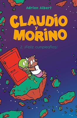 Claudio y Morino #2