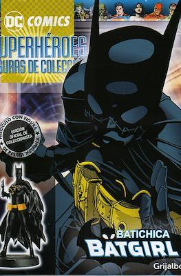DC Comics Superhéroes. Figuras de colección (Fascículo/Grapa) #43