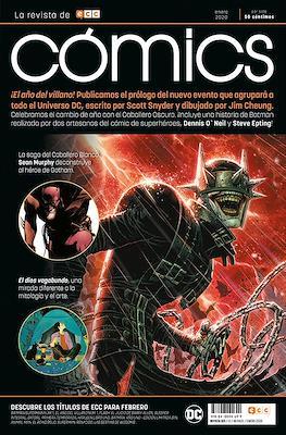 ECC Cómics (Digital) (Digital) #12