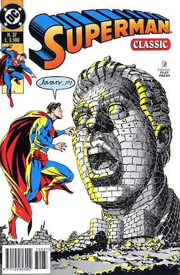 Superman Classic #37