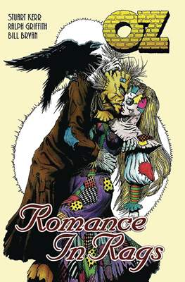 OZ Romance in Rags