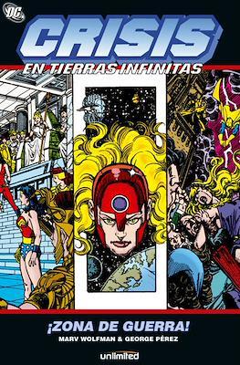 Crisis En Tierras Infinitas (Rústica) #5