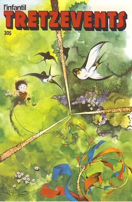 L'Infantil / Tretzevents (Revista. 1963-2011) #305