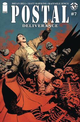 Postal: Deliverance (2019) (Comic Book) #7
