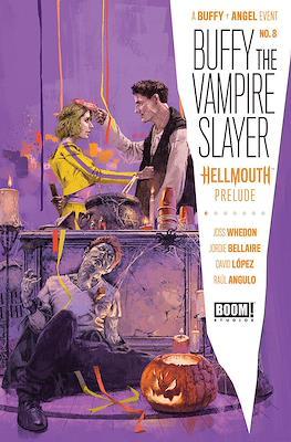 Buffy The Vampire Slayer (2019-) (Comic Book 32 pp) #8