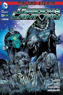 Green Lantern. Nuevo Universo DC / Hal Jordan y los Green Lantern Corps. Renacimiento (Grapa) #24