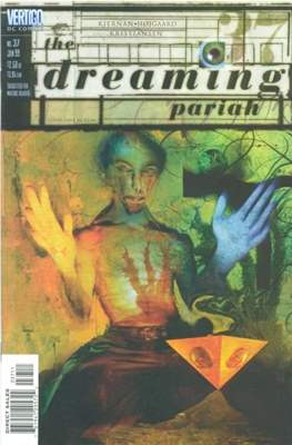 The Dreaming #37