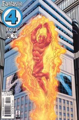 Fantastic Four Vol. 3 #51 (480)