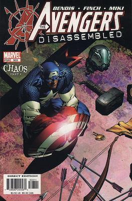 The Avengers Vol. 3 (1998-2004) (Comic-Book) #503