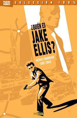 ¿Quién es Jake Ellis?. Colección 100%