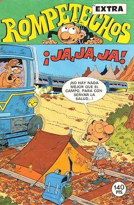 Extras numerados (1982-1985) (Grapa) #91
