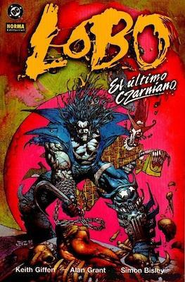 Lobo (Rústica, 48 páginas (1997-2001)) #12
