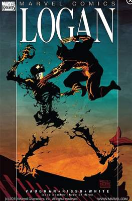 Logan (Comic-Book) #3