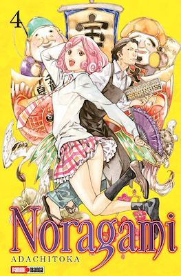 Noragami (Rústica) #4