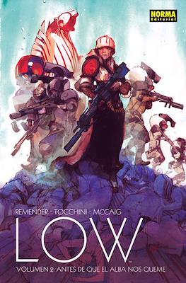 Low (Rústica) #2