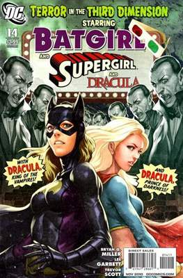 Batgirl Vol. 3 (2009-2011) (Comic Book) #14