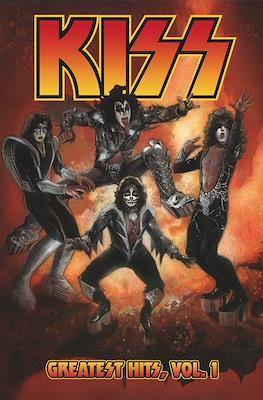 Kiss Greatest Hits (Rústica) #1