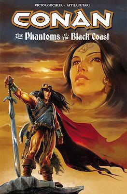 Conan. The Phantoms of the Black Coast