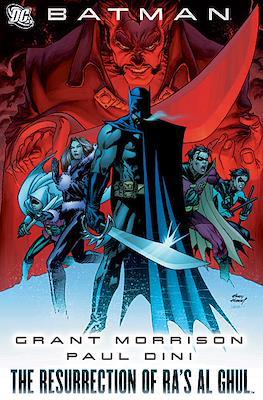 Batman. The Resurrection of Ra's al Ghul