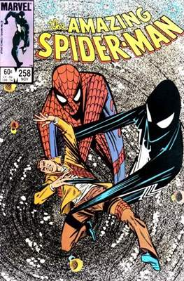 The Amazing Spider-Man Vol. 1 (1963-2007) (Comic-book) #258