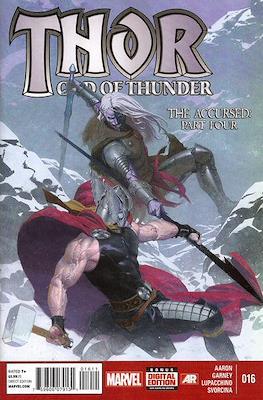 Thor: God of Thunder (Comic-book) #16