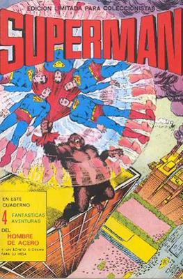 Superman (Grapa) #2