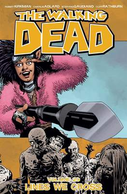 The Walking Dead (Digital Collected) #29