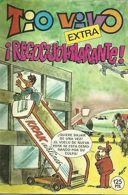 Tio vivo. 2ª época. Extras (1961-1981) #2