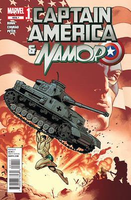 Captain America Vol. 5 (2005-2013) #635.1