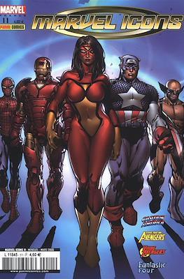 Marvel Icons Vol. 1 #11