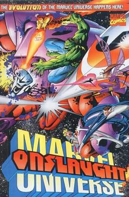 Onslaught Marvel Universe