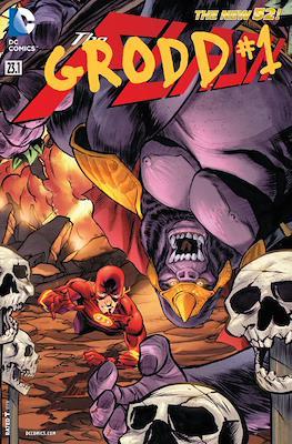 The Flash Vol. 4 (2011-) (Digital) #23.1