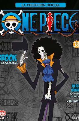 One Piece. La colección oficial (Grapa) #38