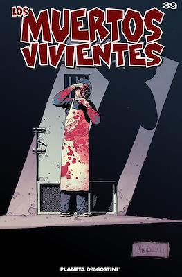 Los Muertos Vivientes (Digital) #39