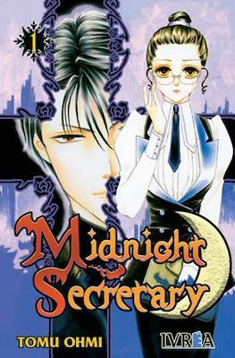 Midnight Secretary #1