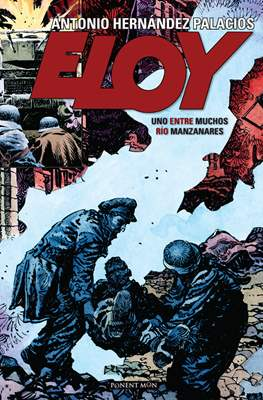 Eloy (Cartoné 128 pp) #