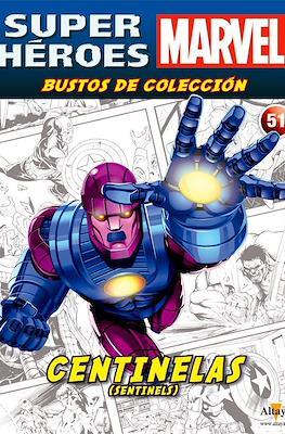 Super Héroes Marvel. Bustos de Colección #51