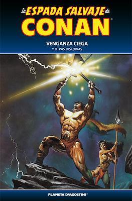 La Espada Salvaje de Conan (Cartoné 120 - 160 páginas.) #53