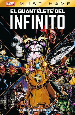 Marvel Must-Have (Cartoné) #11