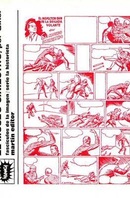 Fascículos de la imagen (Grapa) #3