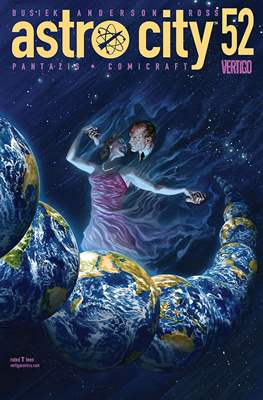 Astro City (Comic Book) #52