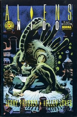Aliens: Nido (Grapa 36 pp) #1