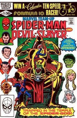 Marvel Team-Up Vol. 1 (Comic-Book) #111