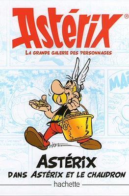 Astérix - La Grande Galerie des Personnages
