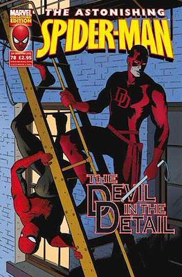 The Astonishing Spider-Man Vol. 3 (Comic Book) #78