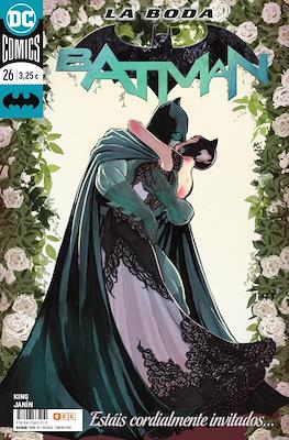 Batman: Nuevo Universo DC / Renacimiento (Grapa) #81/26