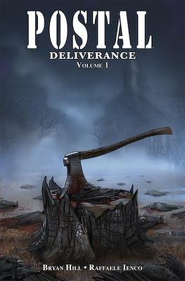 Postal: Deliverance (Softcover 128 pp) #1