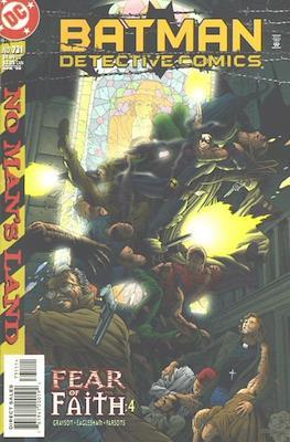 Detective Comics Vol. 1 (1937-2011; 2016-) (Comic Book) #731