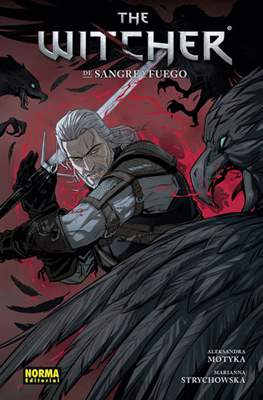 The Witcher #4
