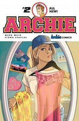 Archie (Digital) #2
